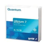 Quantum® LTO Ultrium-7 Tape Drive, 20/Pack (MR-L7MQN-20)