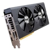 Sapphire NITRO+ AMD Radeon RX 480 GDDR5 PCI Express 3.0 8GB Graphic Card