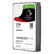 Seagate IronWolf ST2000VN004 2TB SATA Internal Hard Drive