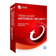 Trend Micro™ Antivirus + Security Software Retail Box, 1 User, Windows (TINN0270)