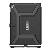 "Urban Armor Gear IPDPRO9.7-BLK Silicone/Polycarbonate Case for 9.7"" iPad Pro, Black"