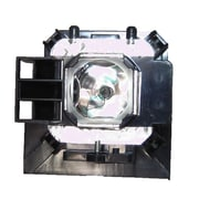 V7® Replacement Lamp for Canon LV-7380 LCD Projector, Black (VPL2155-1N)