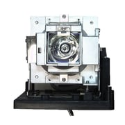V7® Replacement Lamp for Promethean EST-P1 DLP Projector, Black/Silver (VPL2302-1N)