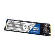 WD® Blue™ 500GB M.2 2280 SATA Internal Solid State Drive (WDS500G1B0B)
