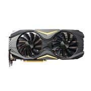 Zotac® NVIDIA GeForce GTX 1080 AMP Edition GDDR5X PCI Express 3.0 8GB Graphic Card