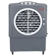 Honeywell® CO48PM 100-Pint Evaporative Air Cooler, White/Grey