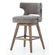 Design Tree Home 25'' Swivel Bar Stool