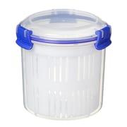 Sistema USA Klip It 18 Piece 24 Oz. Storage Food Storage Container Set