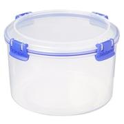 Sistema USA Klip It 12 Piece 51 Oz. Storage Food Storage Container