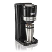 Hamilton Beach Grind and Brew Single-Serve Coffee Maker