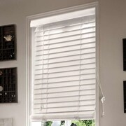 Chicology Horizontal/ Venetian Blinds; 43'' W x 64'' L