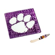 Evergreen Enterprises, Inc NCAA It's A Party Gift Set; Clemson University