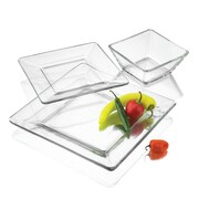 Libbey Tempo 12 Piece Dinnerware Set