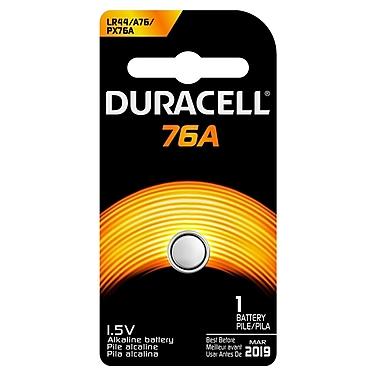 Duracell® - Pile alcaline médicale PX76A de 1,5 V