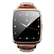 BIT Smart Watches with Leather Strap