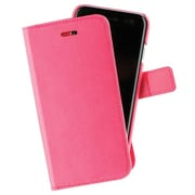 Skech® Polo Book Wallet Case for Apple iPhone 7, Pink (SK28PBPNK)