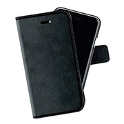 Skech® Polo Book Wallet Case for Apple iPhone 7 Plus, Black (SK38PBBLK)