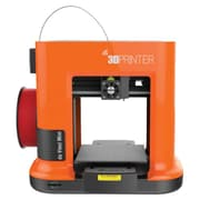 XYZ Printing 3FM1WXUS00F da Vinci Mini 3D Printer, Orange/Black