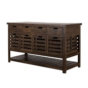 Wildon Home   Padilla Kitchen Island