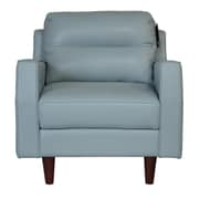 Moroni Isabel Full Leather Chair