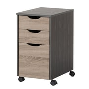 Homestar 3-Drawer Filing Cabinet