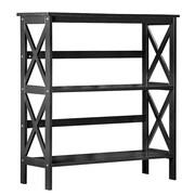 Merax 3-Tier 34'' Etagere Bookcase