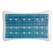 Technogel Ergonomic Contour Foam Queen Pillow