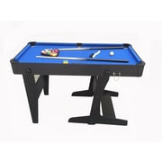 Voit Space-Saver 4' Pool Table