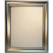 Alpine Art and Mirror Waterfall Frame Wall Mirror; Yes