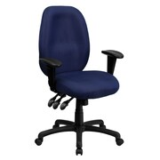 Offex High-Back Desk Chair; Navy