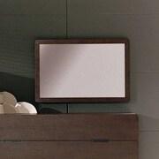 Hokku Designs Rectangular Dresser Mirror