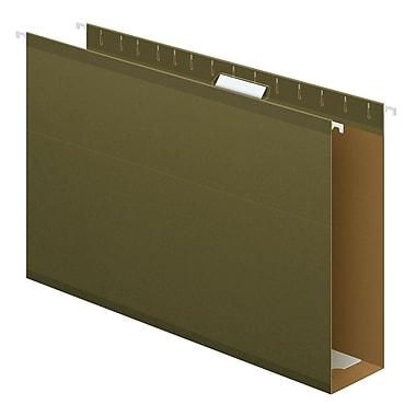 Pendaflex® Extra Capacity Reinforced Hanging Folders, 3