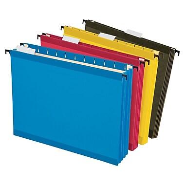 Pendaflex® SureHook® Extra-Capacity Hanging Pockets, 3.5