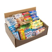 Breakfast Variety Snack Box