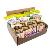 Healthy Snacks Variety Box