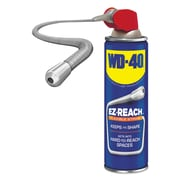 WD-40® Spray Lubricant, 14.4 oz, Aerosol, 6/Carton (490194)