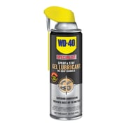WD-40® Specialist® Spray & Stay Gel, 10 oz, Aerosol, 6/Carton (300103)