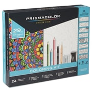 Prismacolor® Complete Toolkit, Craft Kits/Sets, 1/Set (1978739)