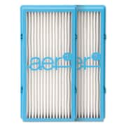 """Holmes® aer1™ HEPA Type Total Air with Dust Elimination Replacement Filter, 4 5/8"""" x 10"""" (HAPF30ATD-U4R)"""