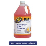 Zep Commercial® Citrus Cleaner and Degreaser, Citrus, 128 oz, Each (1046806)
