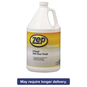 Zep Professional® Z-Tread UHS Floor Finish, Unscented, 1 gal, 4/Carton (1041453)