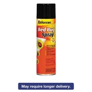 Enforcer® Bed Bug Spray, 14 oz, 12/Carton (1043287)