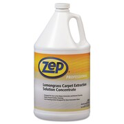 Zep Professional® Carpet Extraction Cleaner, Lemongrass, 1 gal, Each (1041398EA)