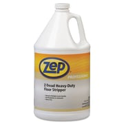 Zep Professional® Z-Tread Heavy-Duty Floor Stripper, Unscented, 1 gal, Each (1041449EA)