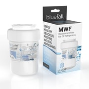 Drinkpod USA Bluefall GE MWF SmartWater Compatible Refrigerator Replacement Filter