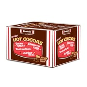 Tootsie Roll Hot Cocoa Variety Pack (80 count)