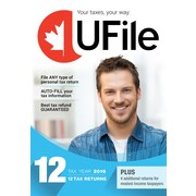 Ufile stock options