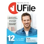 UFile 12 for Windows