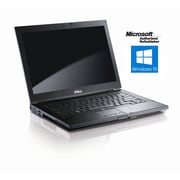 "Dell Refurbished Latitude E6400 14.1"" Notebook, 2.53 GHz Intel Core 2 Duo P8700, 250 GB HDD, 4 GB DDR2, Windows 10 Pro"