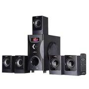 BeFree Sound BFS-425 45 W Bluetooth Speaker System, Black